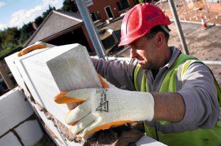 کاربرد پودر سنگ ساختمانی