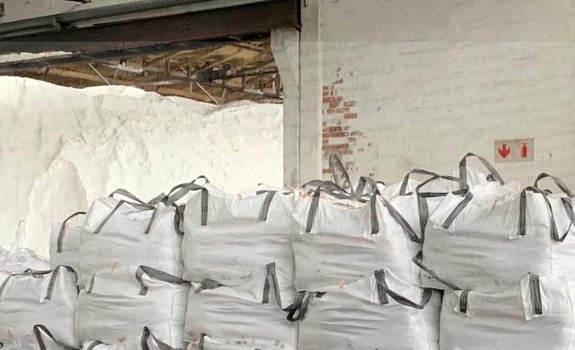 قیمت عمده پودر سنگ نما شسته ممتاز