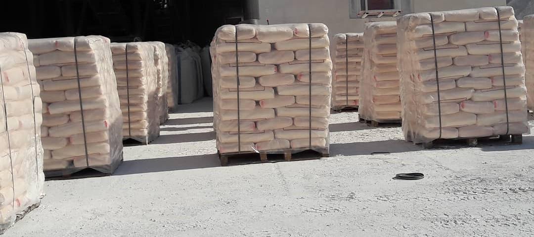 قیمت خرید هر کیلو کربنات کلسیم